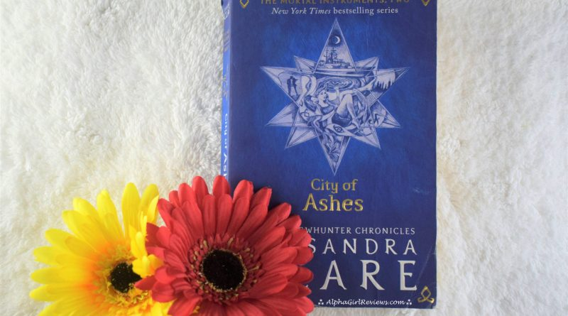 City of Ashes Review