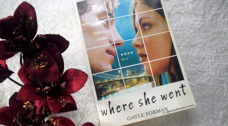 Where She Went Review