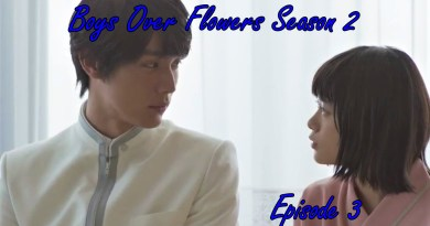 Boys Over Flowers Season 2 Episode 3