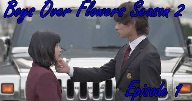 Boys Over Flowers Season 2 Episode 1
