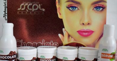 SSCPL Herbals Chocolate Facial Review