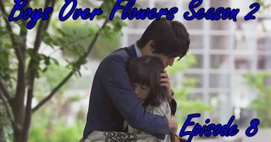 Boys Over Flowers Season 2: Episode 8
