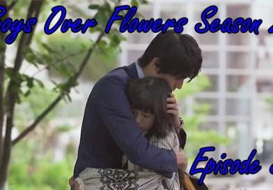 Boys Over Flowers Season 2: Episode 8