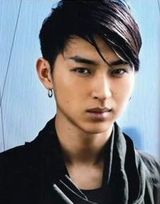 Most Goodlooking Japanese Actor Shota Matsuda