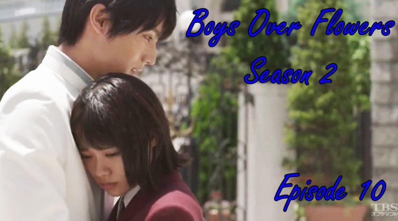 Boys Over Flowers Season 2: Episode 10
