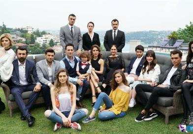 Dolunay Review