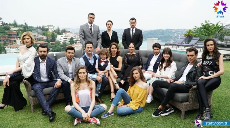 Turkish Drama | AlphaGirl Reviews