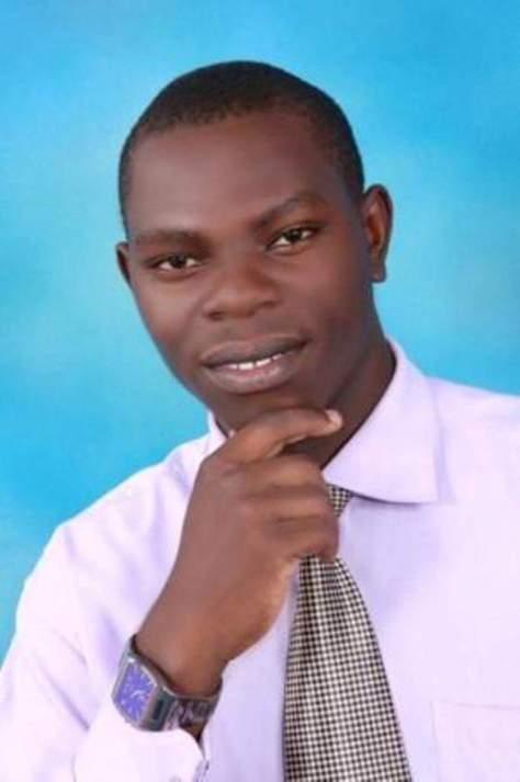 Peter Sarungi (Next Speaker-Baba Pilato)