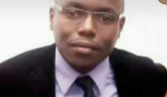 R.I.P Leo Mapunda Mwakitalu
