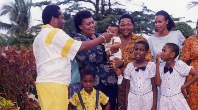 In loving memory of mzee Kimambi: Pole Mange na familia yako yote. May his soul continue to R.I.P