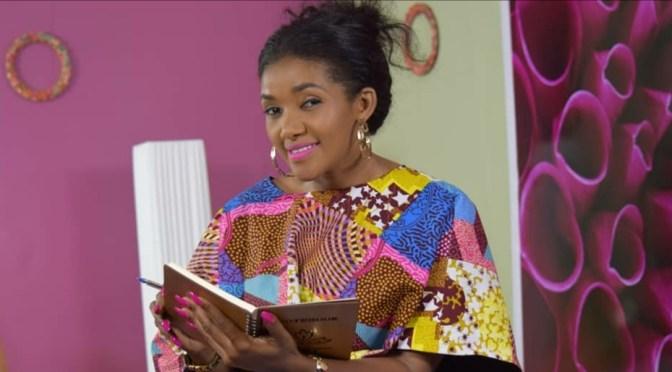 Joyce Kiria: Maisha ya Ndoa bana yana mambo jamaniii mwee……!