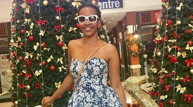 Faraja Nyalandu: Kubali yaishe, maumivu ya leo ni pona ya kesho.