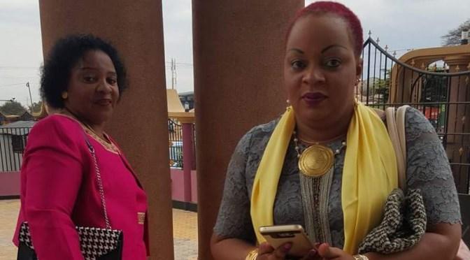 Mama Mbuna: Mungu wangu ninaye mtumikia akubariki milele yote