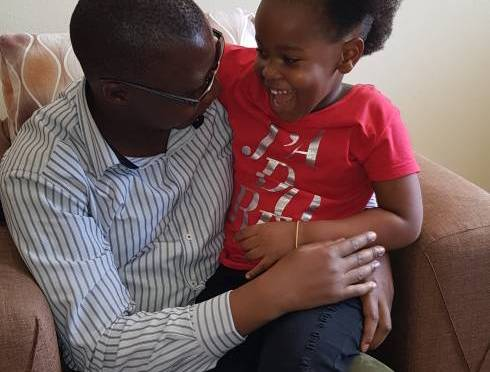 Blessing akutana na Dr  Mpanju!