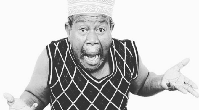 R.I.P the King of Comedy!