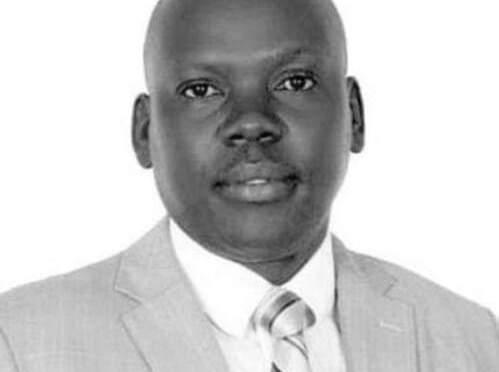 Wakili Jacob Sarungi kuagwa kesho!