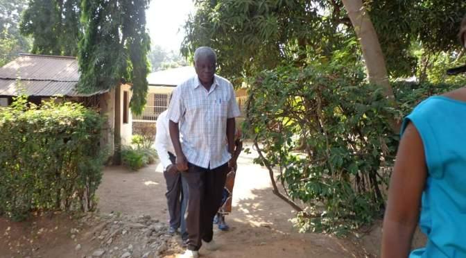 Tanzia: Pumzika kwa amani baba yetu mzee Joseph Musira