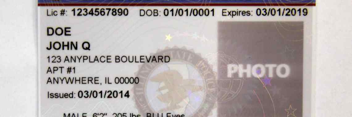 Illinois Concealed Carry License