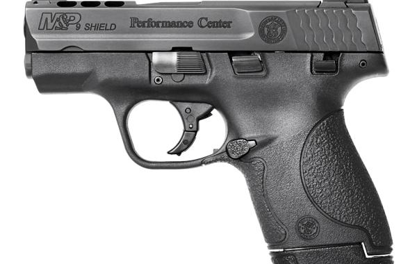 Best concealed carry gun