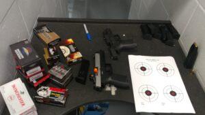 P320 Test Equipment