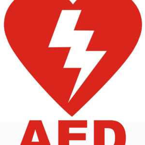CPR AED Course