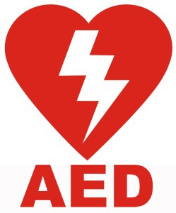 CPR/ AED