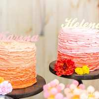 Festa Moana: idéias de decoração e todos os detalhes da festa de 6 anos da Lele!