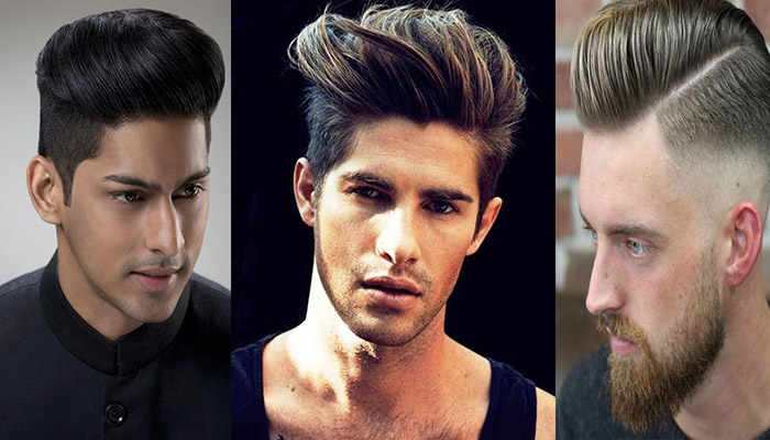 12 Most Attractive Men's Hairstyles ( Best Hairstyles for Men)