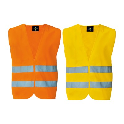 Gilet di Sicurezza Basic-KXX217