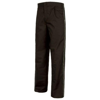 Pantalone unisex colore marrone-beige