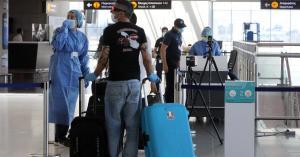 Όλα είναι έτοιμα για το «άνοιγμα» των κυμάτων αέρα στα αεροδρόμια της Κύπρου (VIDEO)