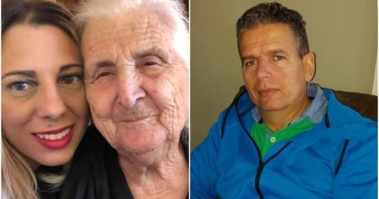 Δειγματοληψία 42 ετών Στέλιου στη μνήμη της Ελένης Ματέου (ΦΩΤΟΓΡΑΦΙΑ)