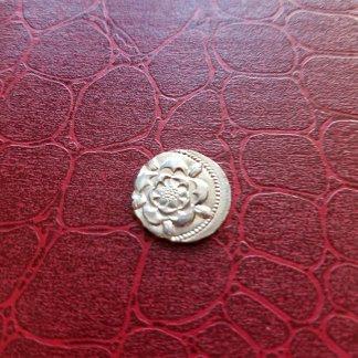 Charles I Ha'Penny 1
