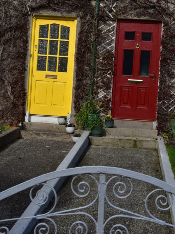 Irlanda Limerick Porte