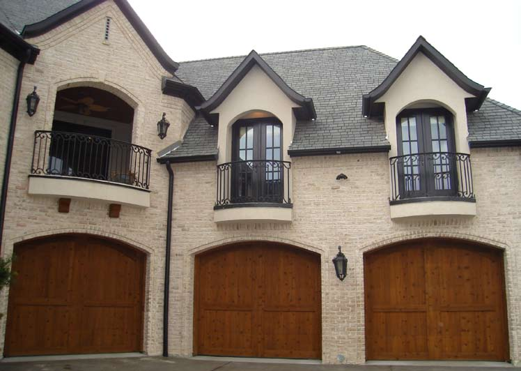 All Wood Garage Doors  Alpha Omega Garage Doors 9725991224