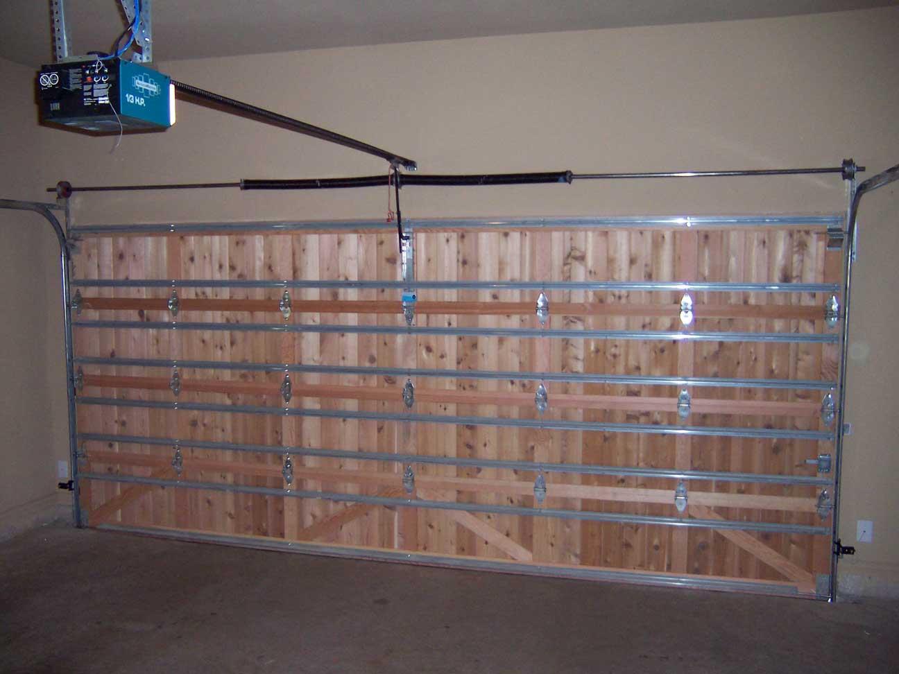 Garage Door Electric Eye Troubleshooting