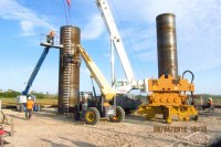 Pipe Piling - Alpha Pipe Company | Used Steel Pipe New ...