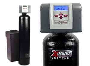 Lancaster Water Treatment Residential Water Softener