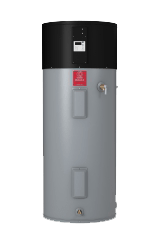 State Premier Hybrid Electric Heat Pump 80 Gallon Electric Water Heater