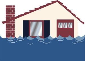 3 Areas in Your Home that Are Most At-Risk for Flooding