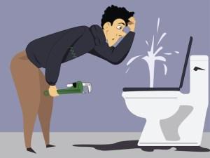 Avoiding Common Plumbing Issues