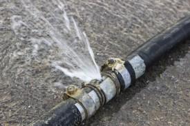 3 Tips for Detecting that Pesky Pipe Leak
