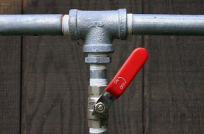 The Dangers of Galvanized Piping in Your Home