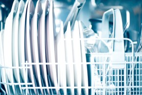 The Best Ways to Improve Your Dishwasher's Efficiency and Performance
