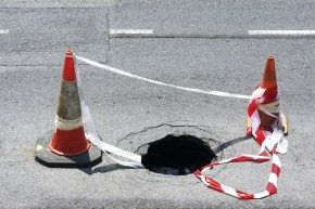 What to Know About Sinkholes and How to Fix Them