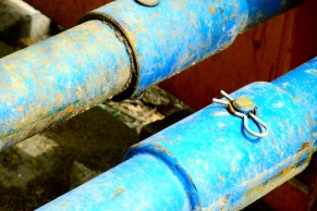 How to Locate Galvanized Piping in Your Home
