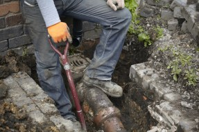 How to Tell It Is Time to Update Your Sewer Line's House Trap