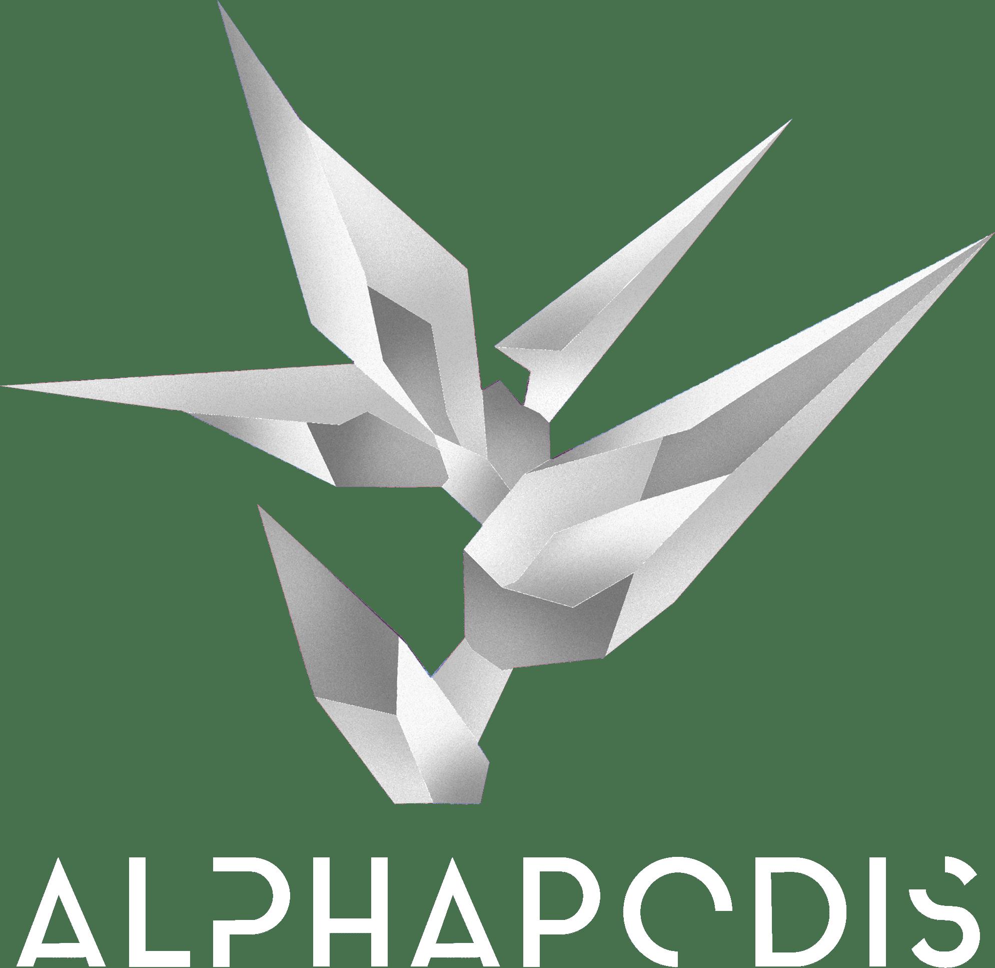 ALPHAPODIS
