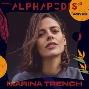 Marina Trench