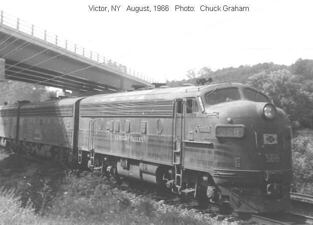 Lehigh Valley 1966